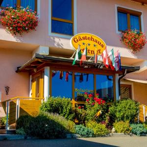 Zdjęcia hotelu: Leitner Gästehaus, Scheifling