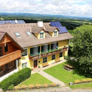 酒店图片: Wiesenbauer - Schlögl Anton, Grafendorf bei Hartberg