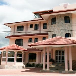 Hotel Pictures: Hotel Marquez de Rio, Riobamba