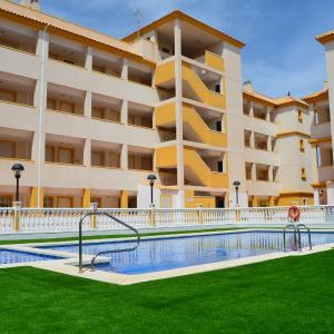 Hotel Pictures: Ribera Beach 2 - 2106, Mar de Cristal