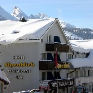 Hotel Pictures: Hotel Alpenblick, Wildhaus
