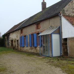 Hotel Pictures: La Cerisaie, Ferreux