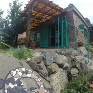 Hotelbilder: Cabaña de Montaña, Villa Carlos Paz