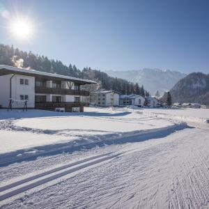 Fotografie hotelů: Appartementhaus Montana KG, Walchsee