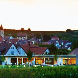 Hotel Pictures: Kreuz-Post Hotel-Restaurant-SPA, Vogtsburg