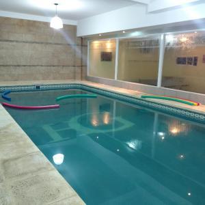 Hotellbilder: Hotel Gladiador, San Bernardo