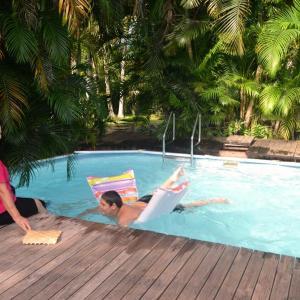 Hotel Pictures: Natura Vaiana Pool House, Avarua