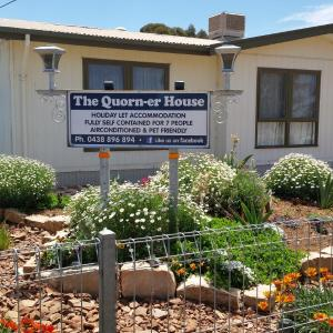 Hotellikuvia: The Quorn-er House, Quorn