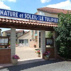 Hotel Pictures: Hôtel Appart Le Tulipier, Cransac