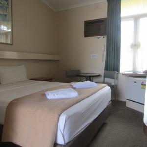 Foto Hotel: Twin City Motor Inn, Wodonga