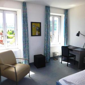 Hotel Pictures: Hôtel de France, Sainte-Croix