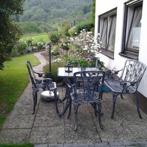 Hotel Pictures: Ferienwohnung Christa Hahn, Birkenau