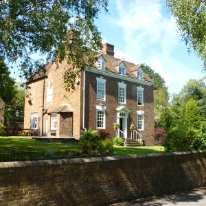 Hotel Pictures: Calcutts House, Ironbridge