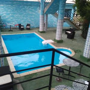 Hotel Pictures: Emergence Appartement Hotel, Kribi
