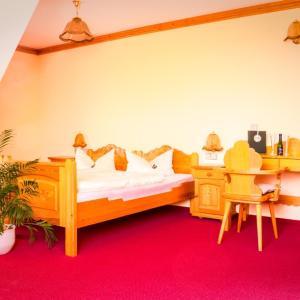 Hotel Pictures: Hotel Schloßblick Trebsen, Trebsen