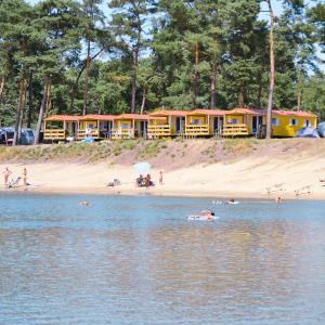 Hotelbilder: Oostappen Vakantiepark Blauwe Meer, Lommel