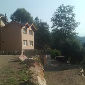 Zdjęcia hotelu: Departamento Zona Residencial, San Martín de los Andes