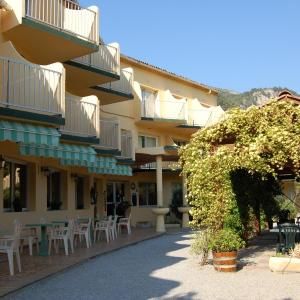 Hotel Pictures: Sous l'Olivier, Buis-les-Baronnies