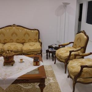 Fotos do Hotel: Moez Apartment, La Marsa