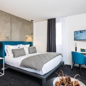 Hotel Pictures: Ténéo Apparthotel Talence Espeleta, Talence