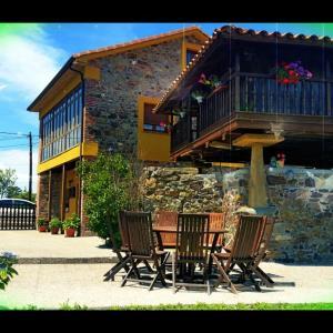 Hotel Pictures: Casa Rural Panizales, Panizales