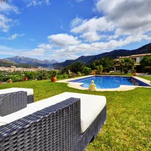 Hotel Pictures: Villa Port Andratx, Andratx