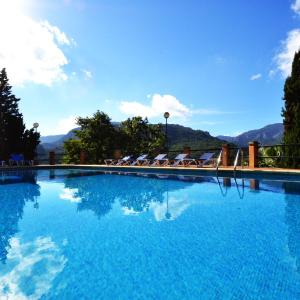 Hotel Pictures: Villa Sa Cresta, Esporles