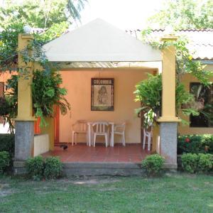 Hotel Pictures: Hospedaje Eden De La Gordita, Cañaveral