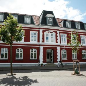 Hotel Pictures: Hotel Vamdrup, Vamdrup