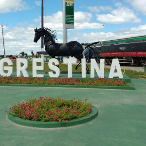 Hotel Pictures: Pousada Araguaia, Agrestina