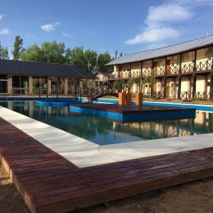 Hotellbilder: La Delfina Island Resort, Tigre