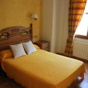 Hotel Pictures: El Guerrer, Todolella