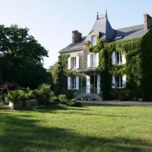 Hotel Pictures: Domaine De Bodeuc, Nivillac