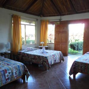 Hotellbilder: Kafa Lodge, Ángeles
