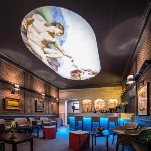 Hotel Pictures: La Terrasse - Chateaux et Hotels Collection, Douai