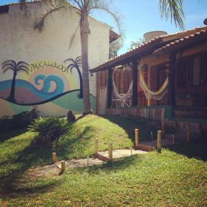 Hotel Pictures: Pakaluloo, Praia do Rosa