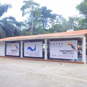 Hotel Pictures: Portones de Río Claro Las Mercedes, La Mesa Norte