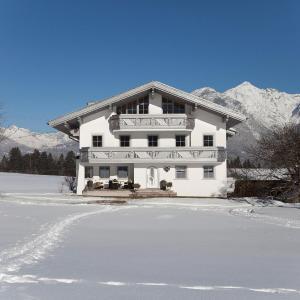 Hotellbilder: Gästehaus Weber, Oberperfuss