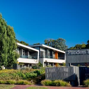 Фотографии отеля: Flinders Hotel, Flinders