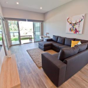 Hotellikuvia: Waterfront Apartments, Devonport