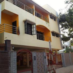 Fotos de l'hotel: Hridaya Shanti Apartments, Bangalore