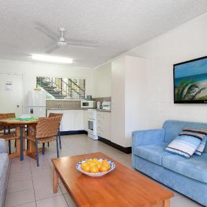 酒店图片: Budget Apartment Trinity Beach, 三一海滩