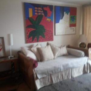Fotos do Hotel: Al pie de los Andes, Santiago