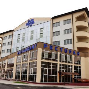 Hotel Pictures: Sunhotel, Astravyets