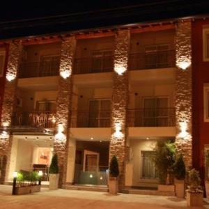 Фотографии отеля: Antares Apart Hotel, Campana