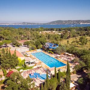 Fotos del hotel: Domaine des Naïades, Grimaud