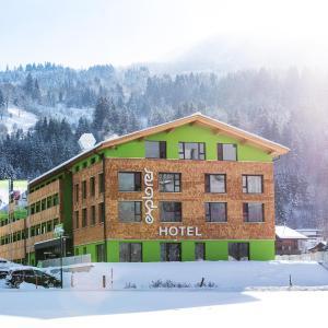 Hotellbilder: Explorer Hotel Kitzbühel, Sankt Johann in Tirol
