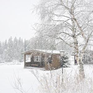 Hotellbilder: Fossheim Hytter Hemsedal, Hemsedal