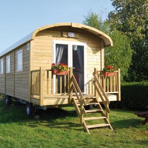Hotel Pictures: camping de la mottelette, Forest-Montiers