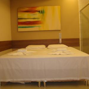 Hotel Pictures: Hotel Paraíso das Águas, Tucano